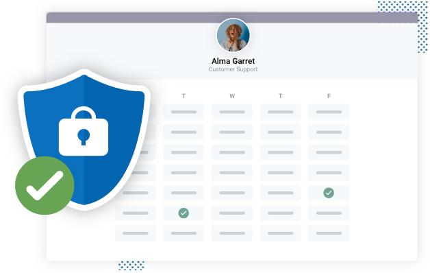 TimeTackle Security