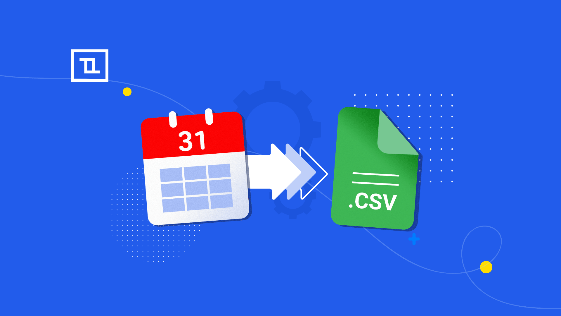 How To Convert ICS To CSV