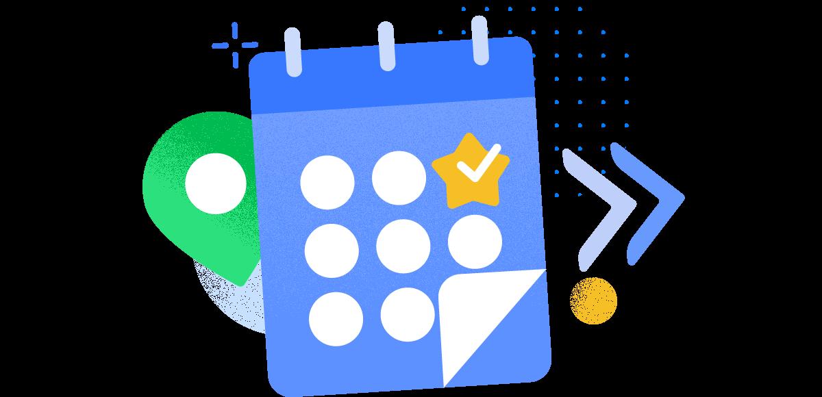 Export Calendar Events
