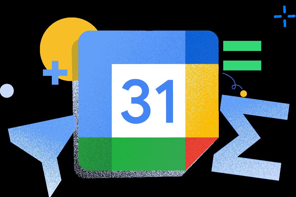 Google Calendar Sum Hours
