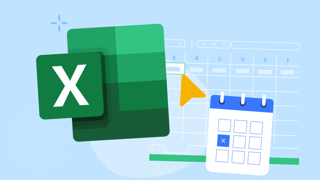 How To Make A Calendar In Excel For Maximum Functionality