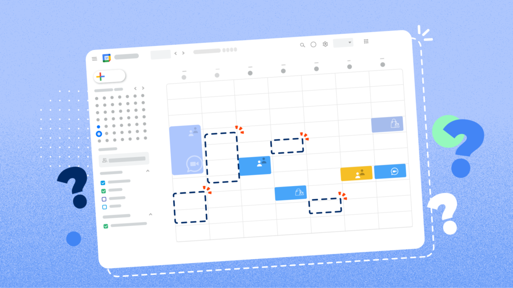 What To Do When Google Calendar Events Disappear