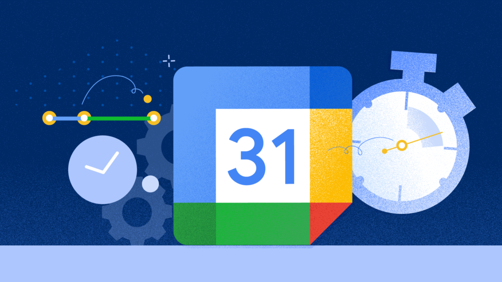 Tracking And Analysis With Google Calendar Time Tracking