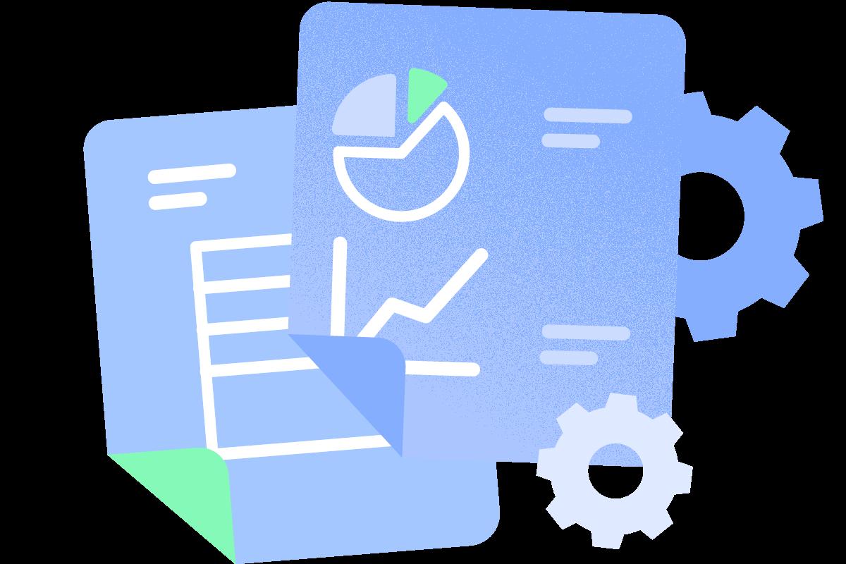 How To Create Custom Reports
