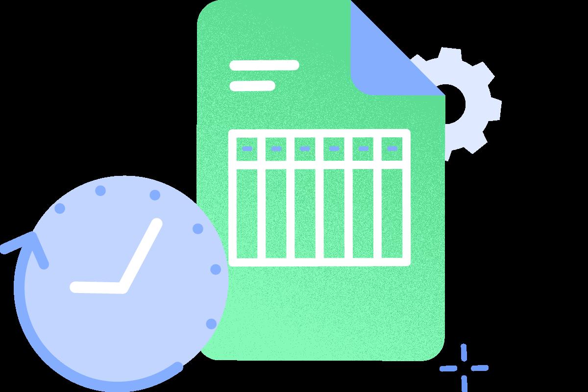 How To Create Timesheets