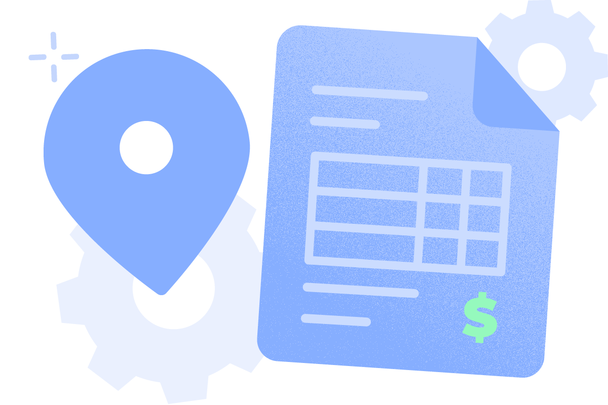 How To Generate Mileage Reports And Invoices