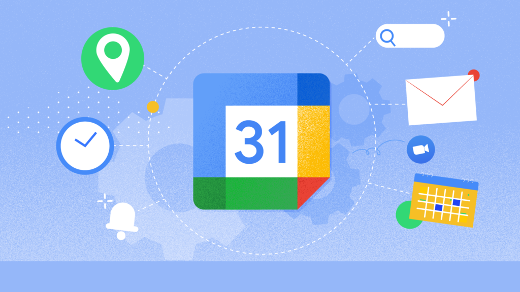 Top 35 Google Calendar Hacks For More Efficiency And Productivity