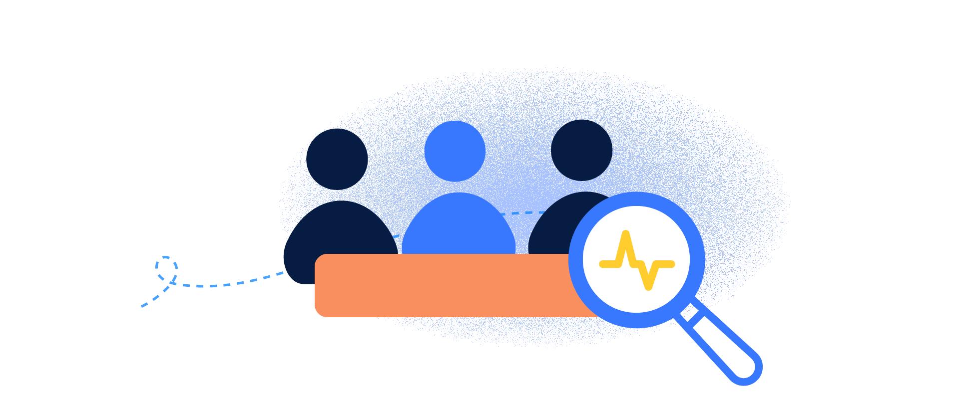 Meeting health analysis