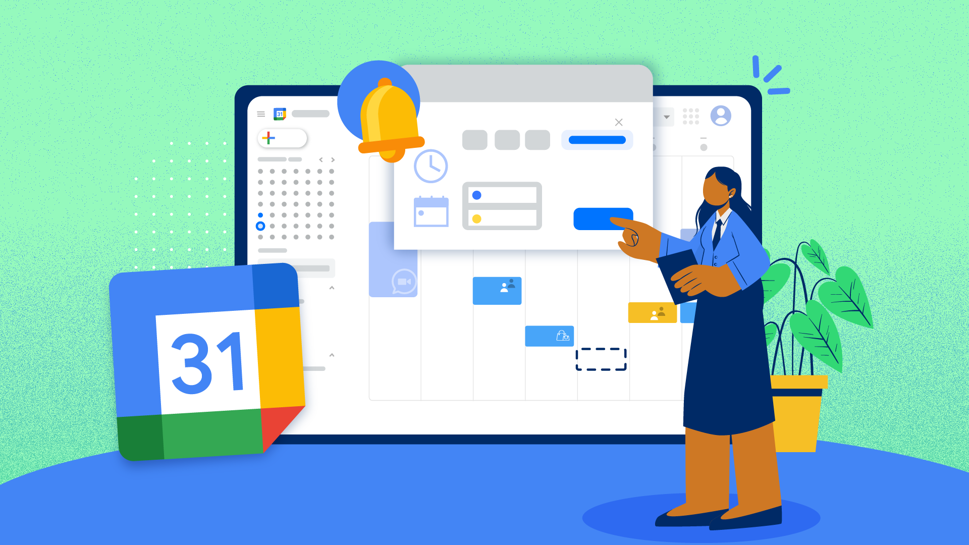 Get More Focus Time With Google Calendar Appointment Slots