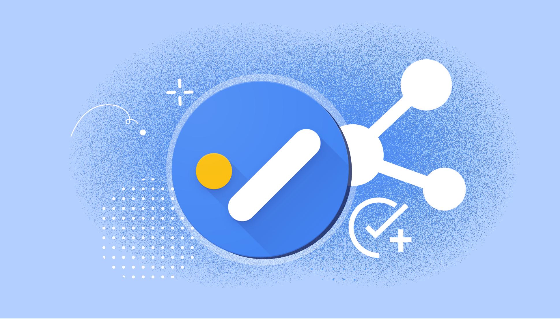 Share google tasks
