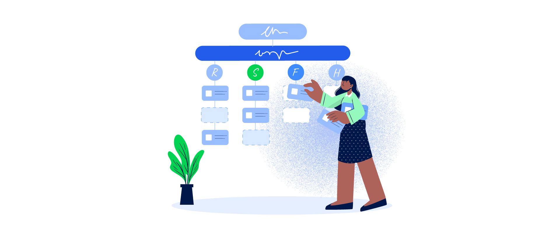 You will see that a major portion of the project is getting handled without your help in every step. Suffice it is for you to get a regular progress report and remove any blocker.