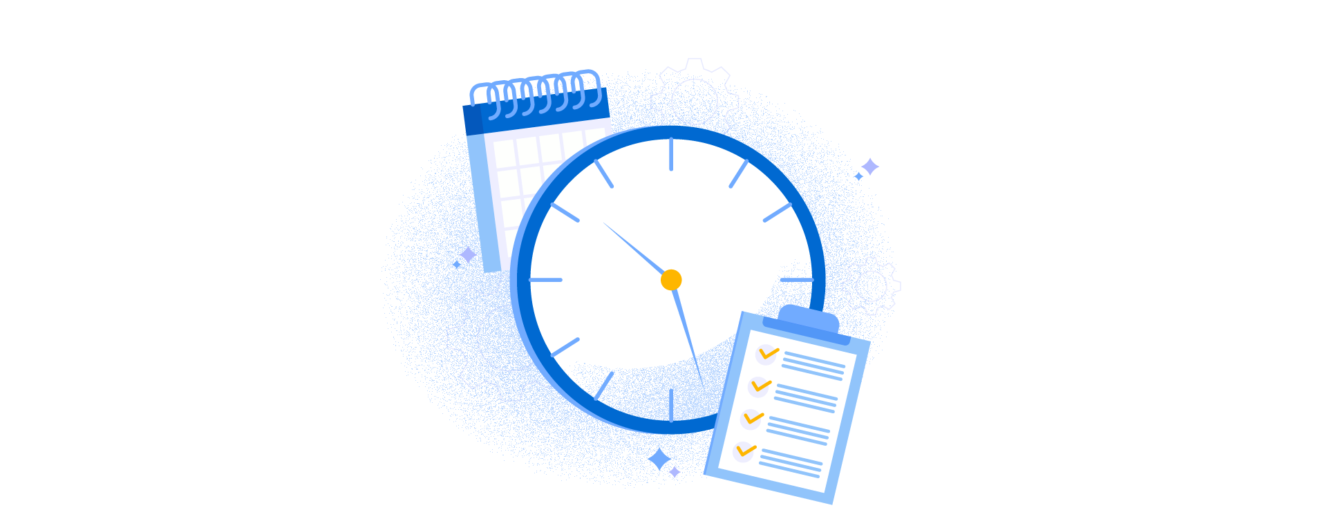 Make a schedule for work and plan when you will take breaks. Sticking to a daily schedule for work will make sure you complete your tasks within office hours. This way, you won't allow your job to take over personal time. You will become more disciplined, leading to higher efficiency and productivity. You will also have the time to enjoy family time.