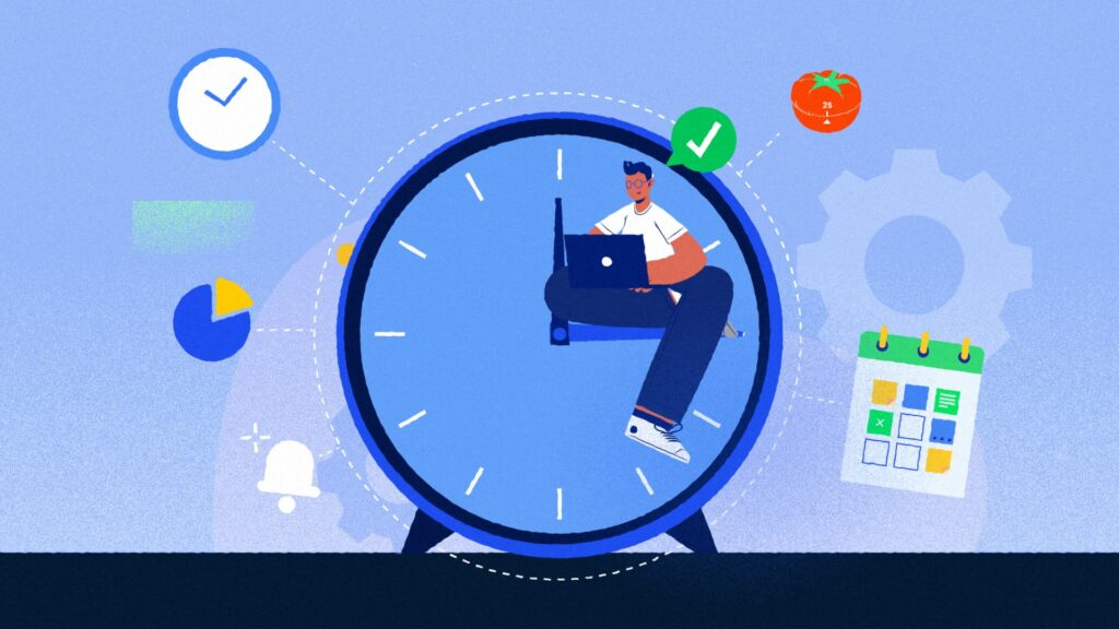 Top Time Management Strategies Used by Experts to Supercharge Your Productivity