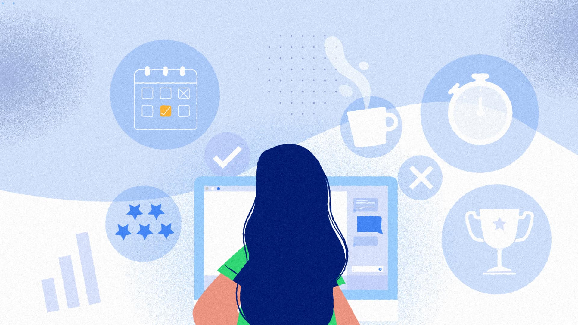 Discover your personal productivity style: Reimagine Time Management Your Way for Hybrid Work