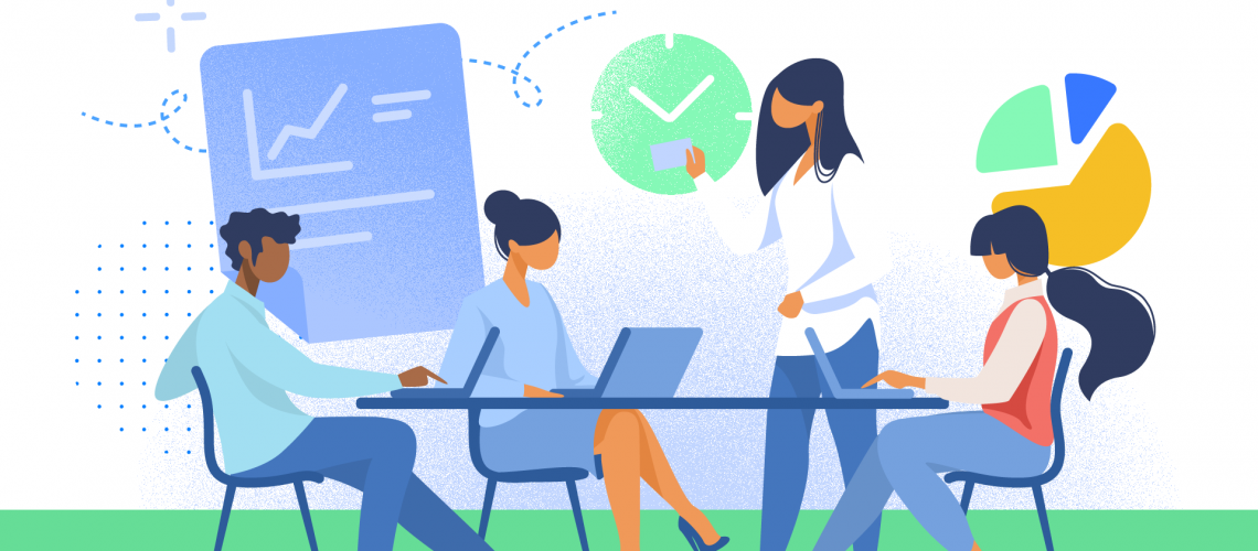 TimeTackle Features For Employees