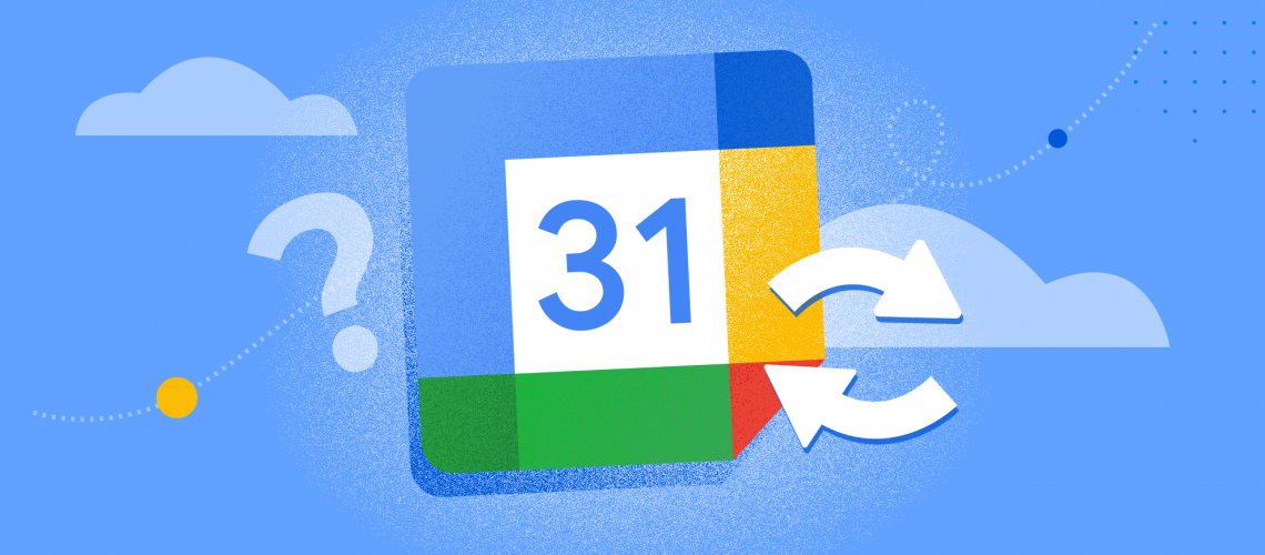 How To Use Google Calendar Sync To Always Be On Top Of Events