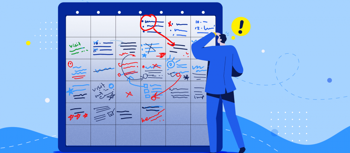 How To Use Google Calendar Templates To Save Time