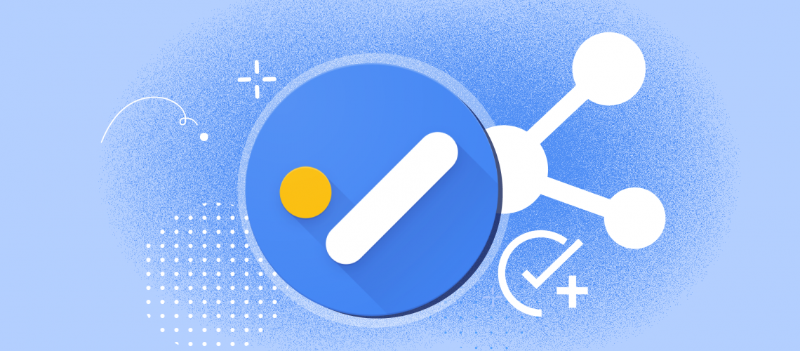 Share google tasks